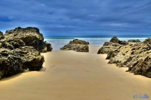 Praia de Rias – Spain