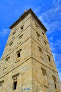 Torre de Hércules – La Coruña – Spain
