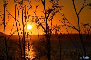 Sunset at Praia Naval – 21:52:25 – 80mm