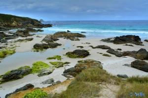 Playa de Santa Comba - Prioiro, 223, Ferrol, La Coruña, Spanien