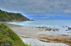 Playa de Cadavedo - VA-3, 33788, Asturias, Spanien