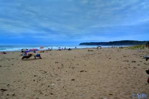 Playa de Xagón - Nieva - GO-15, 33418, Asturias, Spanien
