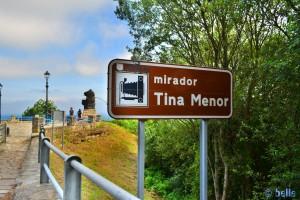 Mirador Tina Menor