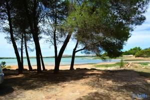 Coffee-Break at Embalse de La Estanca – Spain