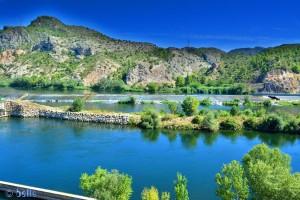 Camino Natural del Ebro