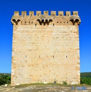 Torre de la Carrova – Build at 1313