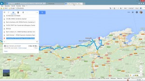 Route 2015-08-05