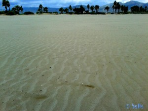 Platja del Gurugú – Spain