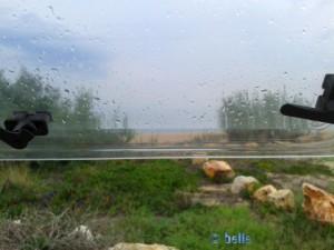 My View out of the Window - Platja L'Almardrava – Spain