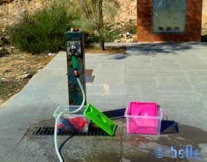 Water tanken!!!
