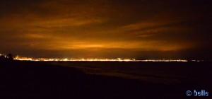 Alicante by Night