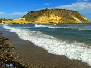 Playa de las Palmeras, 04648 Pulpí, Almería, Spanien