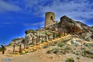 Torre Pirulico - Mojácar – Spain