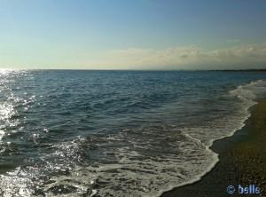 Playa de Retamar
