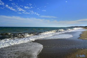 Playa de las Salinas - Av Legión Española, 10, 04740 Roquetas de Mar, Almería, Spanien