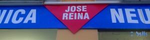 Jose Reina – Reifenhändler