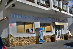clínica veterinaria TORREBLANCA - Avda. Carvajal No5 - 29640 Fuengirola