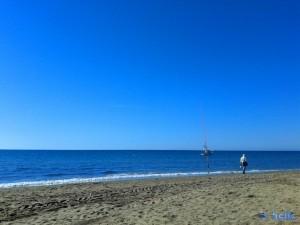 Playa de Las Chapas - Marbella – Spain