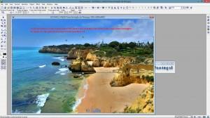 In die Selction klicken und mit den Pfeiltasten der Tastatur die Selection auf den gewünschten Bildausschnitt bewegen.
