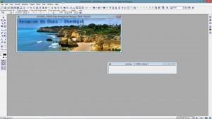 Banner mit 780x250 Pixel
