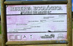 Reserva Ecológica - Playas de Manilva
