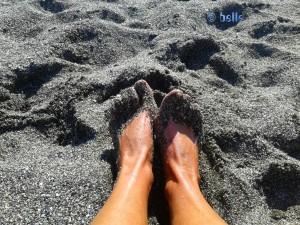 Aldea Beach - Arroyo del Alcorrín