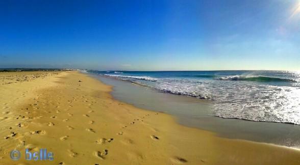 20151110_154817 Playa de los Lances Norte - N-340, 11380 Tarifa, Cádiz, Spanien