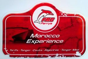 FRS Fast Ferrys – Tarifa / Tanger / Ceuta – Algeciras /Tanger Med