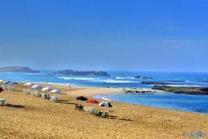 Oualidia, Marokko (Nikon D5200)