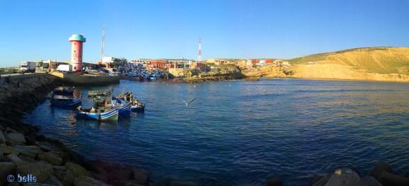 20151211_162009 Fischerei-Hafen in Imsouane, Marokko