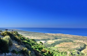 Auf dem Weg nach Tamri – Marokko