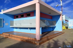 Camping Club Atlantica Parc - Unnamed Rd, Imi Ouaddar, Marokko – December 2015