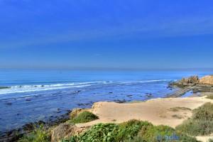 Kurz vor Agadir - Marokko
