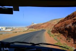 Sidi Info - Porto - Marokko