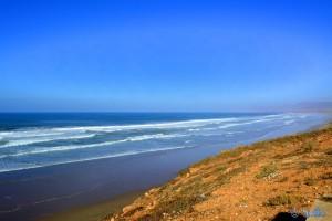Plage Sidi Warzeg – Marokko