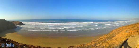 Plage Sidi Warzeg - Marokko