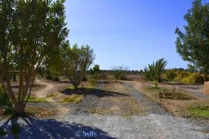 Camping Sabra - Laqsabi Tagoust – Marokko