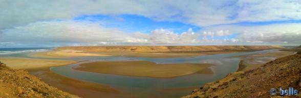Oued Drâa - Marokko