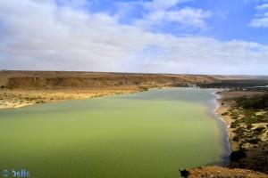 Oued ez Zehar – Akhfennir