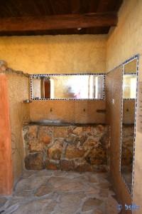 Showers & Toilets - Camping Villa Bens - Tarfaya - Laâyoune-Sakia el Hamra – Marokko