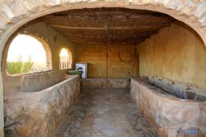 Camping Villa Bens - Tarfaya - Laâyoune-Sakia el Hamra – Marokko