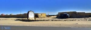 Camping Villa Bens - Tarfaya - Laâyoune-Sakia el Hamra - Marokko