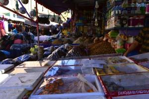 Open Market in Laâyoune – Marokko
