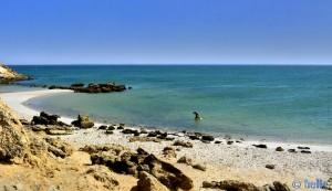 Bahia de Dakhla – Marokko