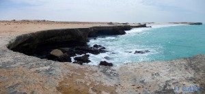 Cap Barbas – Marokko – Panorama-Bild von Baffo