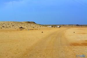 Cap Barbas - Lamhiriz - Cercle de Bir Gandouz - Dakhla-Oued Ed-Dahab – Marokko