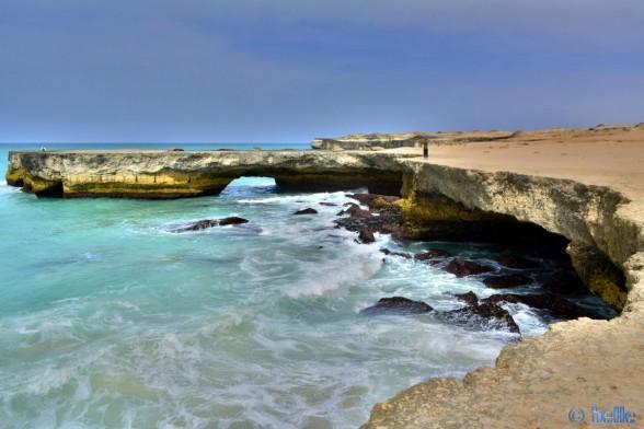 Cap Barbas – Marokko