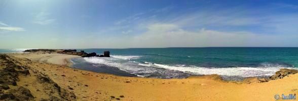 Cap Barbas - Marokko