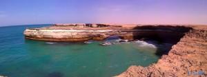 Cap Barbas – Marokko – Panorama-Bild mit dem SmartPhone
