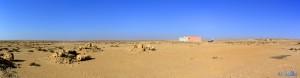 Wo ist Nicol??? - On the Road – Marokko